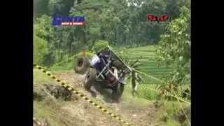 HIGHLIGHT DJARUM SUPER OFFROAD CHALLENGE 2010