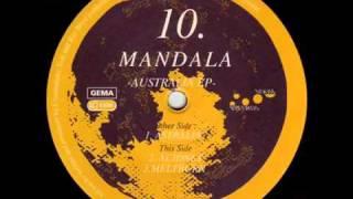Mandala - Astralia | Noom Records