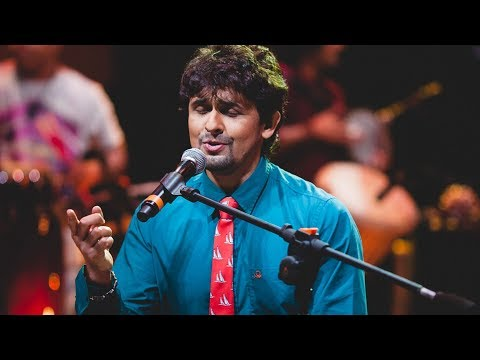 Tumhe Dekho Naa Yeh Kya Hoogaya Tumharaa Hu May Aur Tum Meri Performance By Sonu Nigam Live Concert