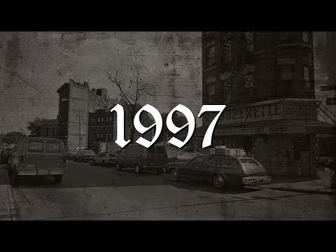 """1997"" Old School Boom Bap Type Beat   Underground Hip Hop Rap Instrumental   Antidote Beats"