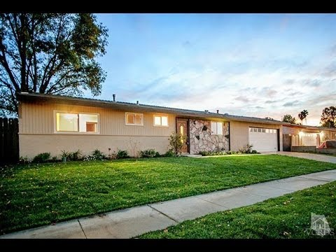 1854 Moore Street, Simi Valley CA Home For Sale, Simi Valley Real Estate