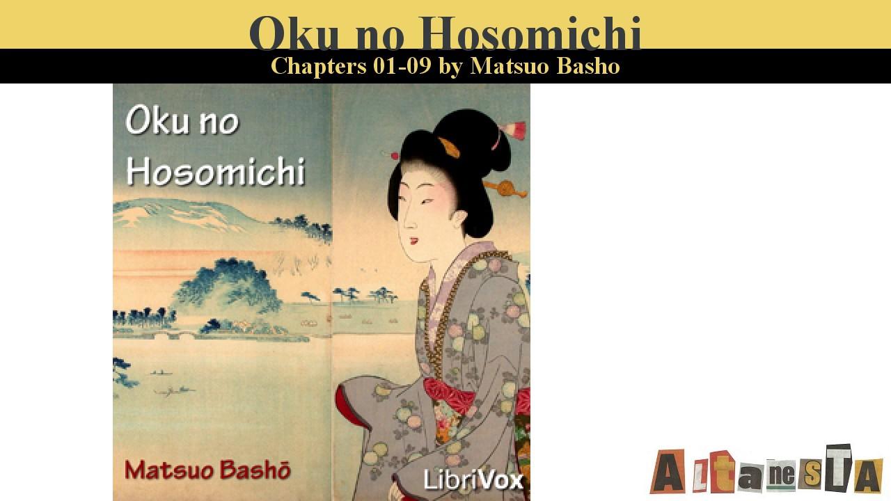 Oku no hosomichi pdf free