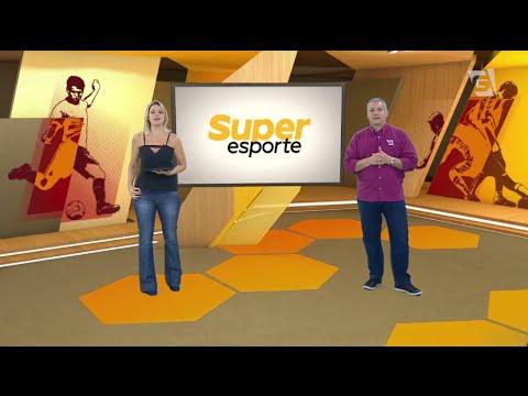 Super Esporte - Completo (16/09/15)