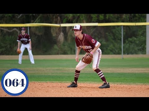 DRONES DOUG FLUTIE AND A LOT OF BASEBALL  Vlog 064