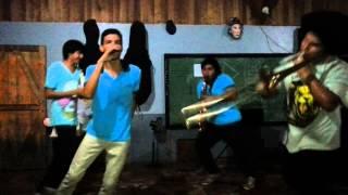Mireya-Los Ajenos (parodia)