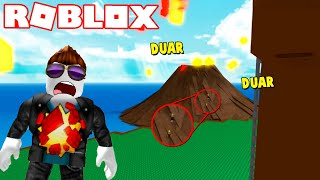 KOCAK THERE ERUPTS EVEN IN SAMPERIN! -Roblox Indonesia