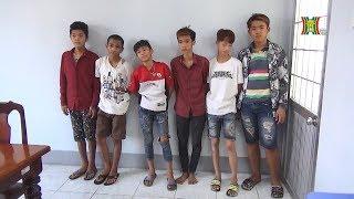 Triệt xóa băng trộm thanh thiếu niên gây ra 13 vụ trộm cắp xe máy tại Rạch Giá  | Nhật ký 141