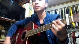 Gặp Nhau Làm Ngơ Guitar Thành Phạm Art