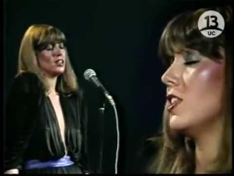 Tú y Yo Raquel Argandoña (1980) - YouTube