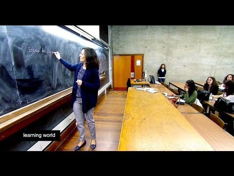 Portugal: Students assessing teachers? (Learning World: S5E34, 2/3)