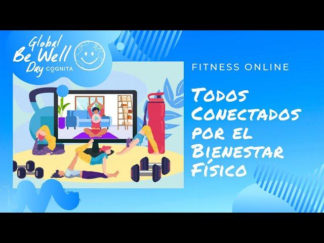 Clase Deportiva Online - Bienestar Físico Pumahue Puerto Montt