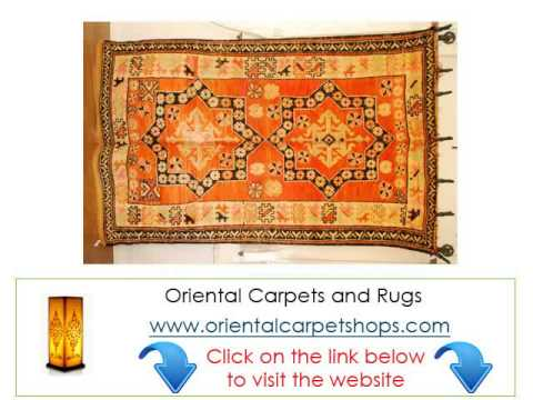 Fargo Gallery of antique carpets