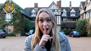SNEAKING BACK INTO MY OLD BOARDING SCHOOL thumbnail