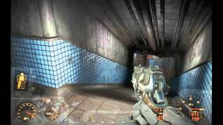 Fallout 4 - 034 - станция Ревир-Бич