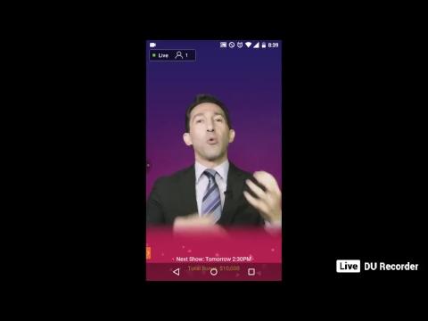 Cash Show App Seriös
