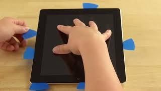 Замена аккумулятора iPad 2 в Самаре / STORE-63