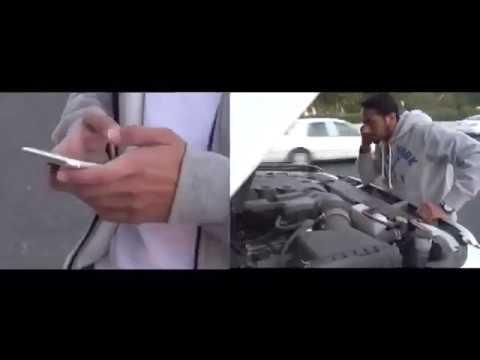 كراج تصليح سيارات متنقل