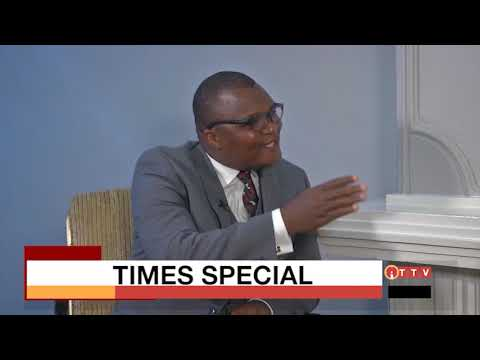 Times Special with Dr Lazarus Chakwera - 31 May 2020