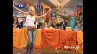Greek music - tsifteteli - Sexy Greek Girl - Cifteteli! (2)