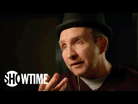 Ray Donovan | Eddie Marsan on Portraying Parkinson's Disease as Terry | Season 4