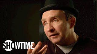 Ray Donovan | Eddie Marsan on Portraying Parkinson's Disease as Terry | Season 4