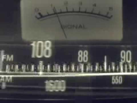 349 St. Johns Radio: Video Promo (lo-fi)