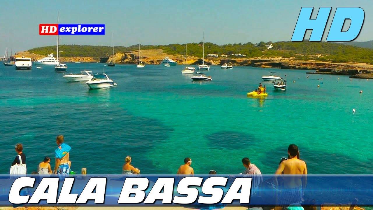 Cala Bassa (Ibiza - Spain)