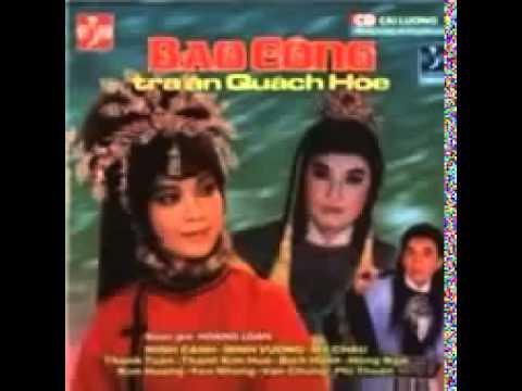 Bao Công xử án Quách Què  Cải lương trước 1975  Mỹ Châu, Minh Cảnh, Minh Vương, Thanh Kim Huệ