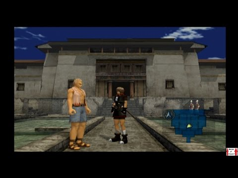 Suikoden 4 Walkthrough Part 16 - Chapter 5 - The Kingdom of Obel