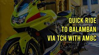 AMBC Ride to 7/11 Balamban (Cebu Charter Day Ride)