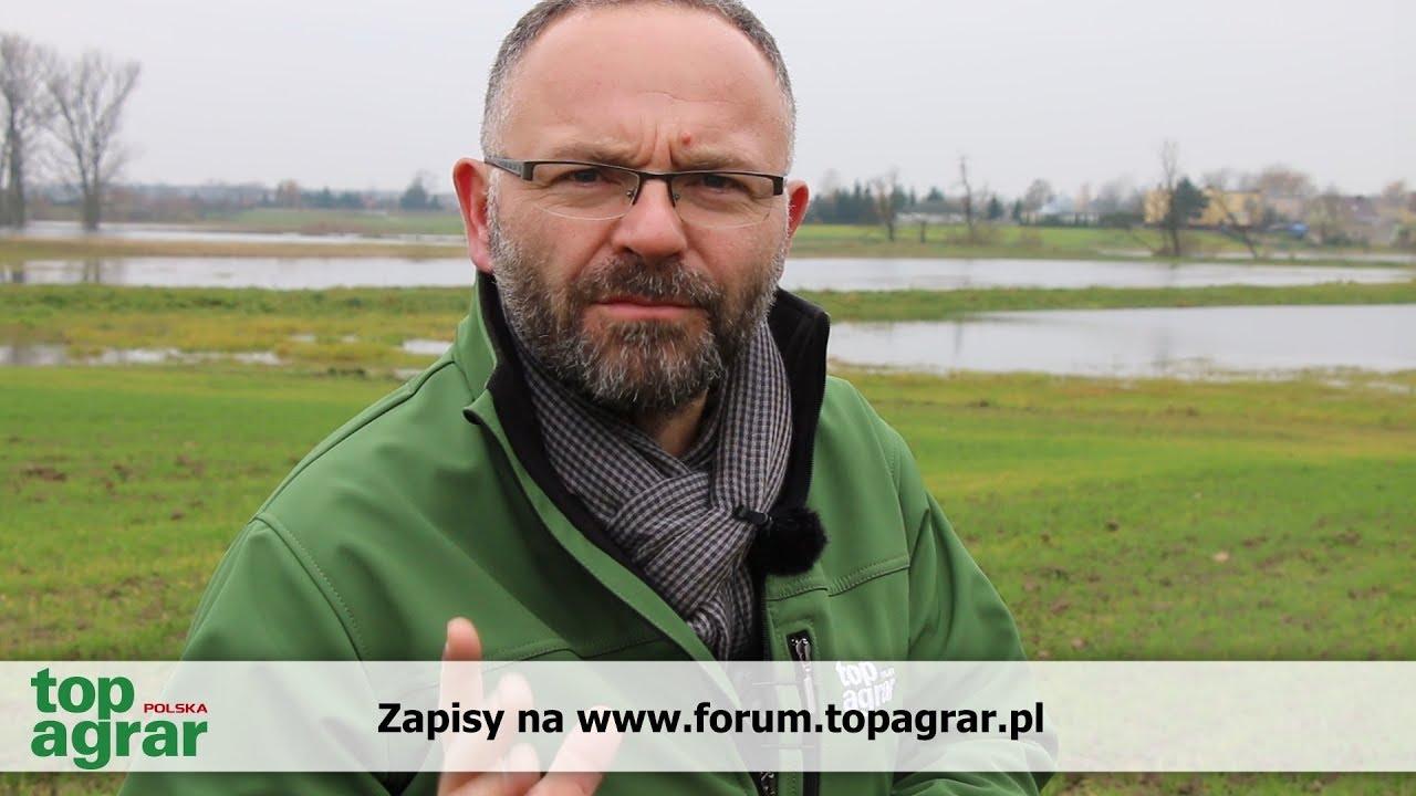 Karol Bujoczek zaprasza na II Forum Rolników i Agrobiznesu w Poznaniu!