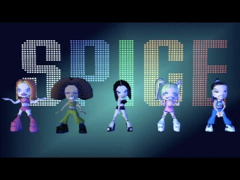 CGRundertow SPICE WORLD for PlayStation Video Game Review