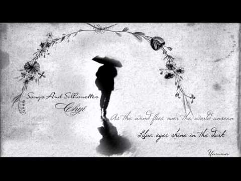 [Lyrics] Songs And Silhouettes - Chyi Yu