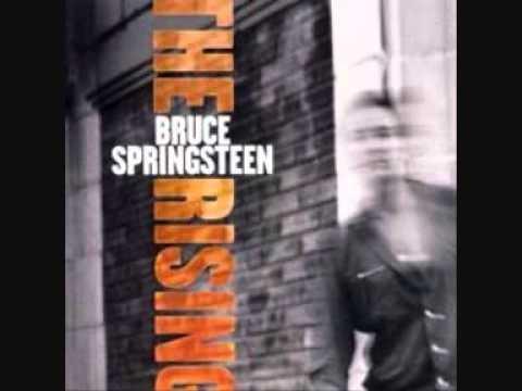 Bruce Springsteen - You're missing (lyrics in description)