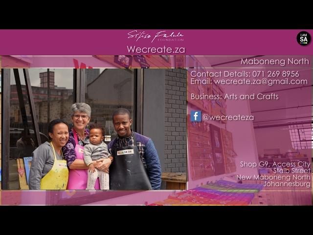 Wecreate.za