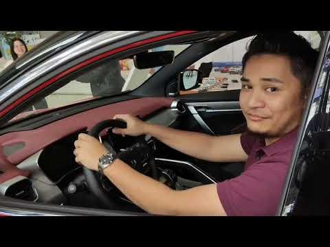 Proton X50 (Geely Binyue) - Hot Stuff bakal tiba di Malaysia! Over excited, sampai ke China!