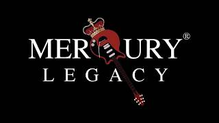 MERQURY LEGACY - VIDEO PROMO