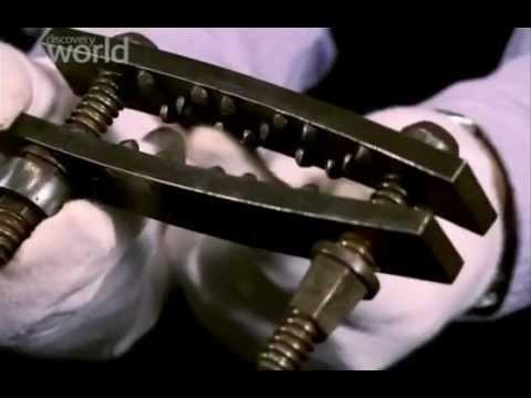 Старинные орудия смерти