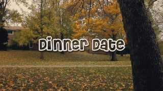 Романтический ужин ( Dinner Date ) - 2010