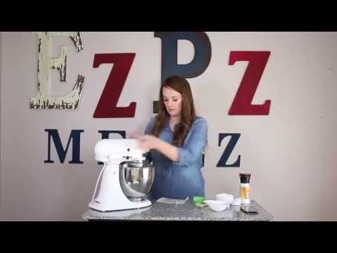 Eazy Peazy Mealz Million Dollar Bars Video
