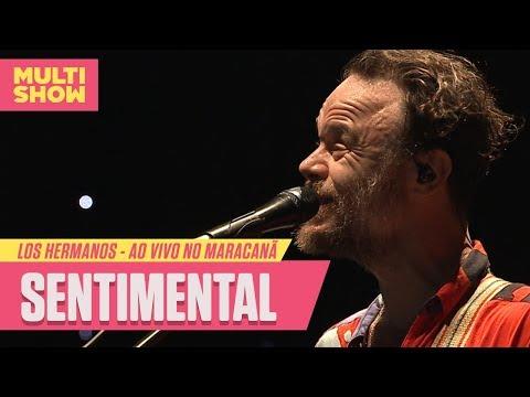 Los Hermanos - Sentimental (Ao Vivo No Maracanã)   Música Multishow