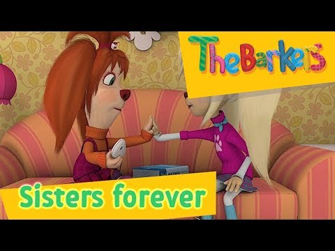 The Pooches - Barboskins - Sisters forever compilation 2016 [HD]