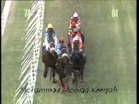 HINTERLAND - DUCHESSE 2004 -  MOHAMMAD MOORAD KEERPAH - FREE HORSE RACING TIPS