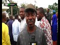 Watch: Drama as DSS takes over NASS