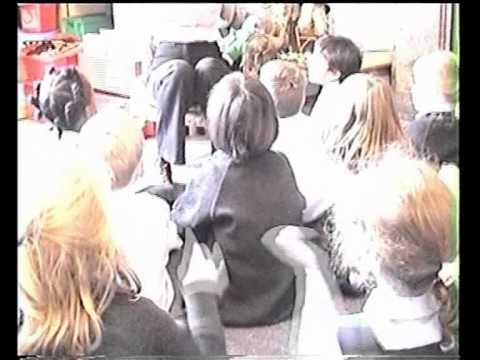 Devonshire House Hampstead London 1st day (a teachers perspective)