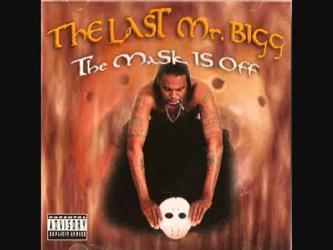 The Last Mr. Bigg - Long Hair