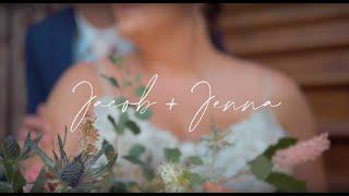 JACOB + JENNA | A Wedding Film