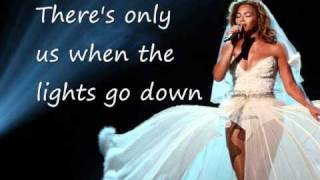 Beyonce- Ave Maria Lyrics