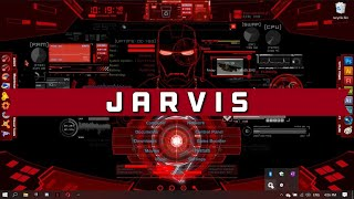 how to set JARVIS startup sound on your laptop/PC