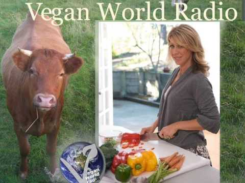 Vegan World Radio 21 October 2009 - The Vegan Table